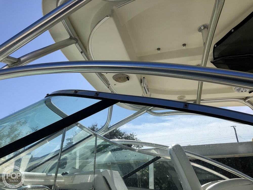 2006 Hydra-Sports boat for sale, model of the boat is 2500 VX Vector Express & Image # 35 of 40