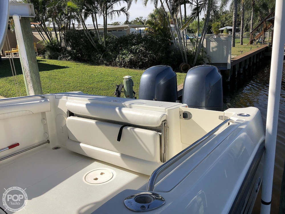2006 Hydra-Sports boat for sale, model of the boat is 2500 VX Vector Express & Image # 36 of 40
