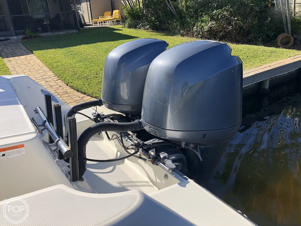 2006 Hydra-Sports boat for sale, model of the boat is 2500 VX Vector Express & Image # 37 of 40