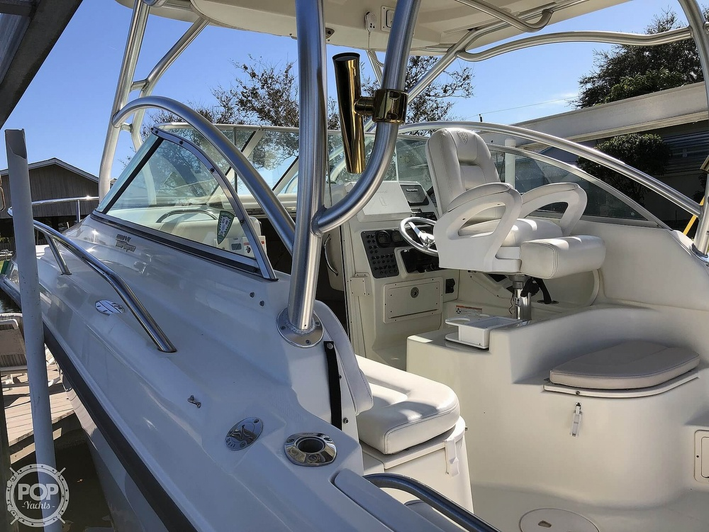 2006 Hydra-Sports boat for sale, model of the boat is 2500 VX Vector Express & Image # 38 of 40