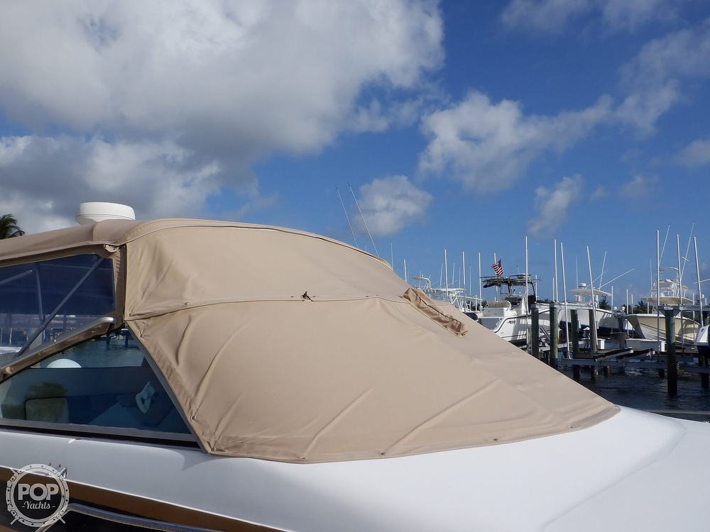 1992 Sea Ray boat for sale, model of the boat is 330 & Image # 10 of 41