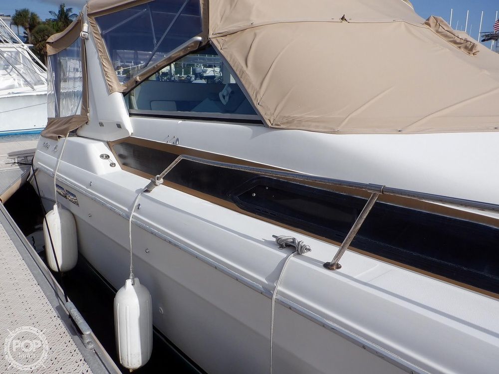 1992 Sea Ray boat for sale, model of the boat is 330 & Image # 12 of 41