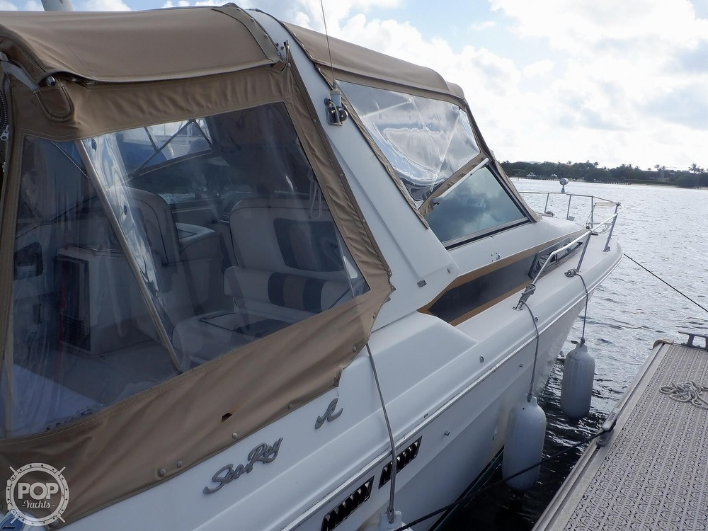 1992 Sea Ray boat for sale, model of the boat is 330 & Image # 16 of 41