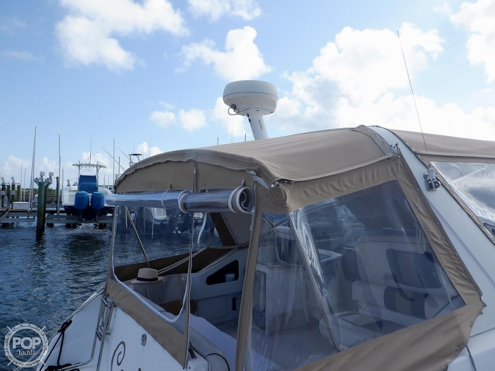 1992 Sea Ray boat for sale, model of the boat is 330 & Image # 18 of 41