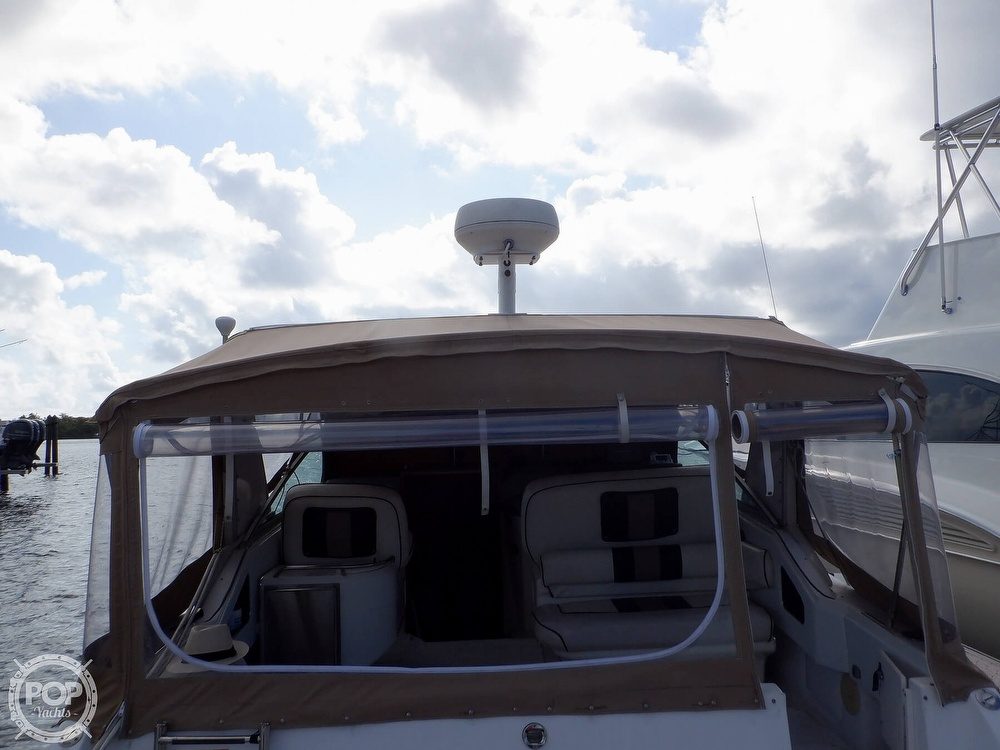 1992 Sea Ray boat for sale, model of the boat is 330 & Image # 21 of 41