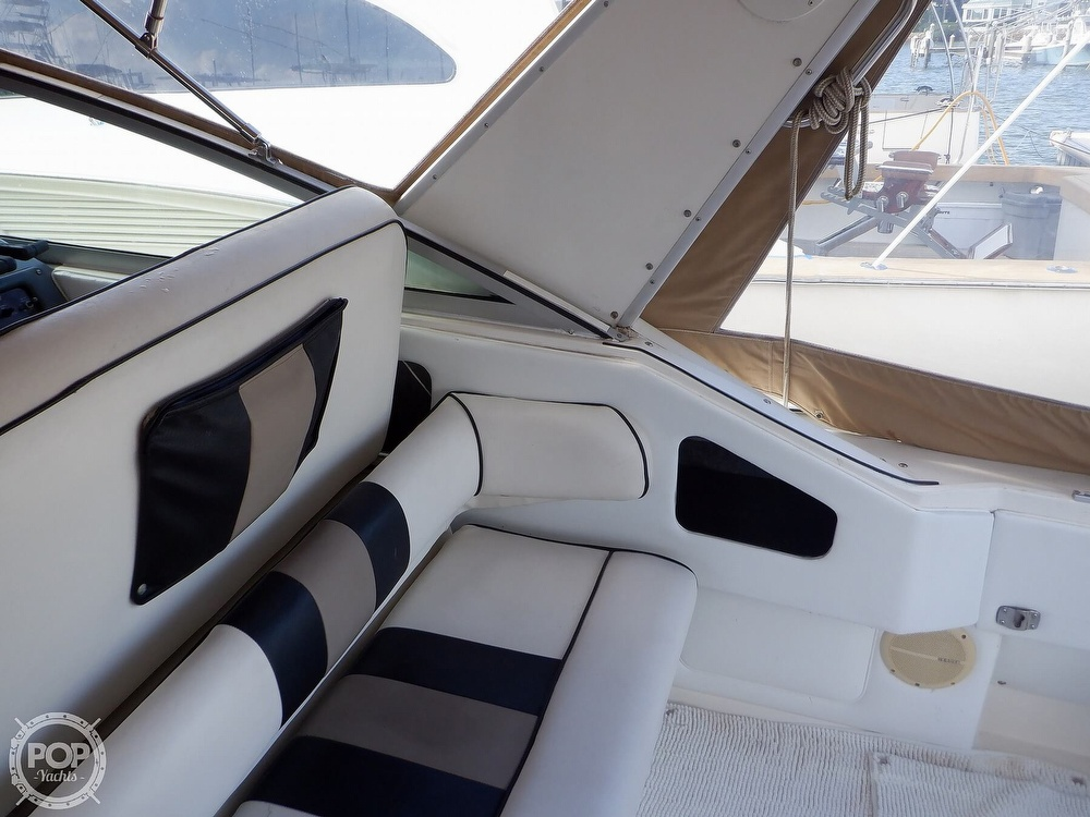 1992 Sea Ray boat for sale, model of the boat is 330 & Image # 24 of 41