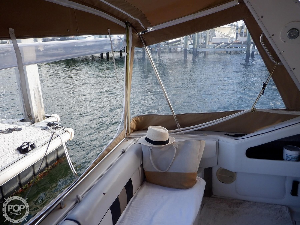 1992 Sea Ray boat for sale, model of the boat is 330 & Image # 27 of 41