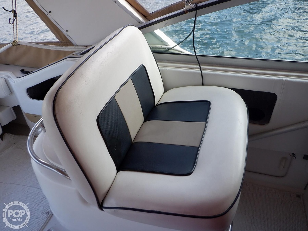 1992 Sea Ray boat for sale, model of the boat is 330 & Image # 32 of 41