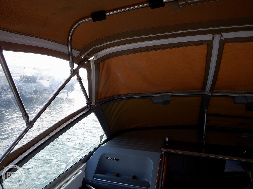 1992 Sea Ray boat for sale, model of the boat is 330 & Image # 35 of 41