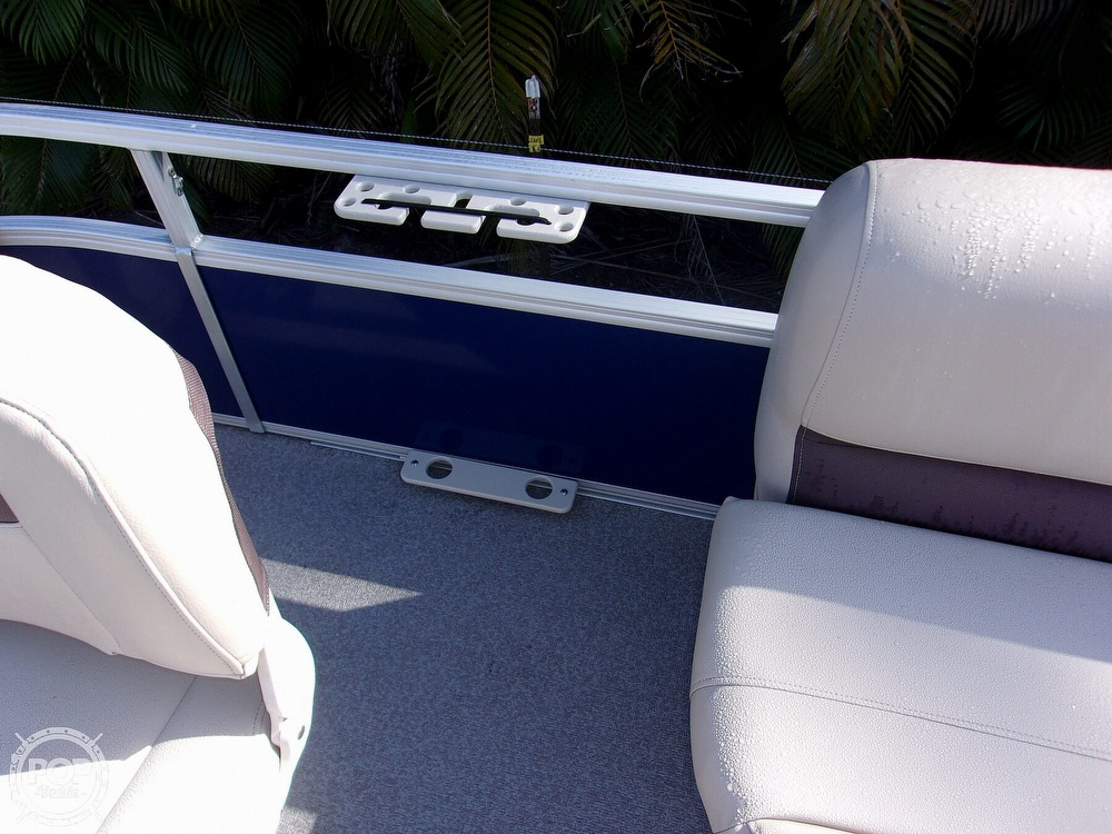 2017 Sun Tracker boat for sale, model of the boat is FB 24 & Image # 40 of 41