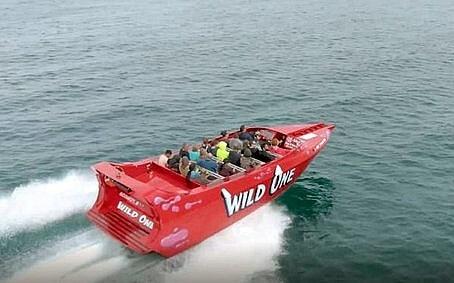 2012 Smokey Mountain Boats 30 - image 2