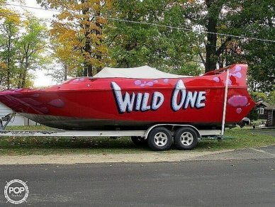 Smokey Mountain Boat 30, 30, for sale - $254,500