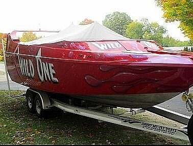 2012 Smoky Mountain Boats boat for sale, model of the boat is 30 & Image # 6 of 34