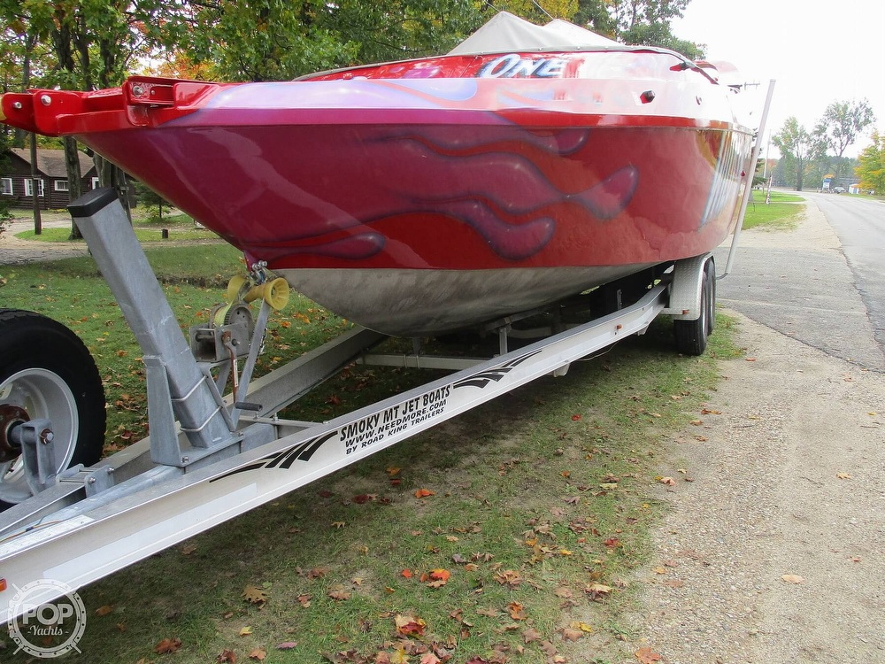 2012 Smoky Mountain Boats boat for sale, model of the boat is 30 & Image # 30 of 34