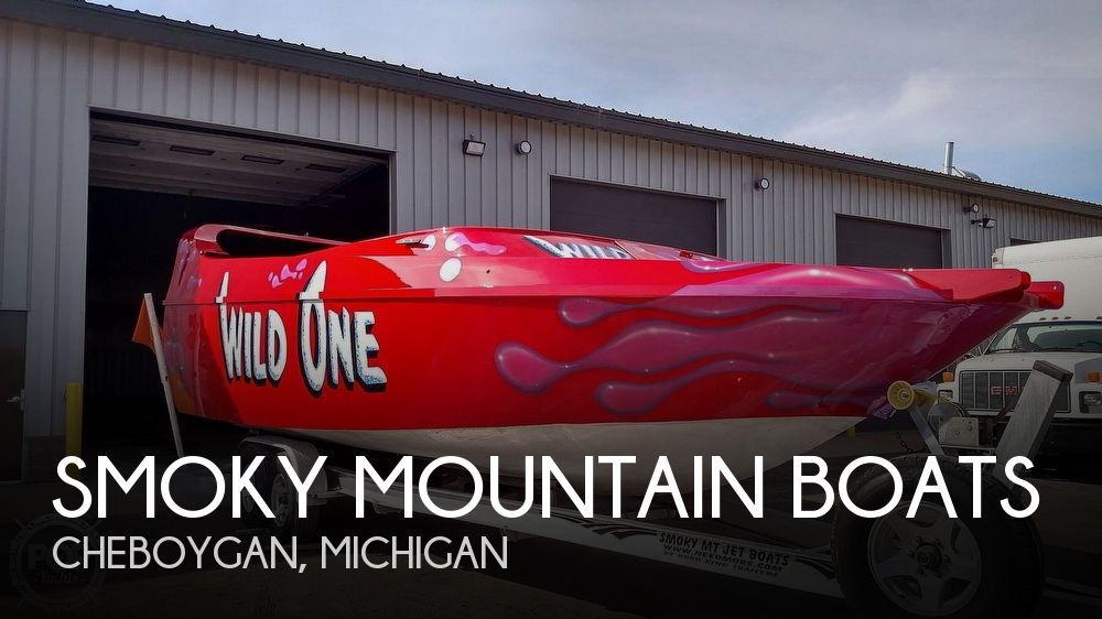 2012 Smoky Mountain Boats boat for sale, model of the boat is 30 & Image # 1 of 34