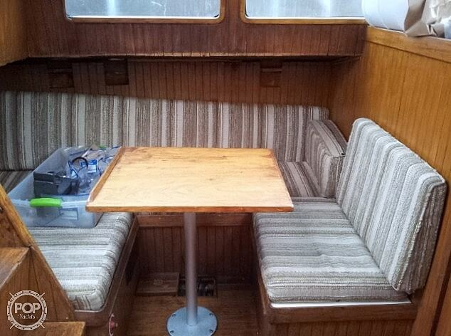 1983 Pan Oceanic boat for sale, model of the boat is 38 & Image # 7 of 13