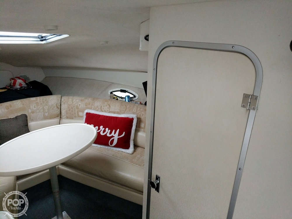 2001 Maxum boat for sale, model of the boat is 2400 SCR & Image # 27 of 40