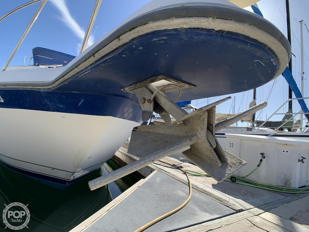 1994 Monterey boat for sale, model of the boat is 265 Cruiser & Image # 15 of 40