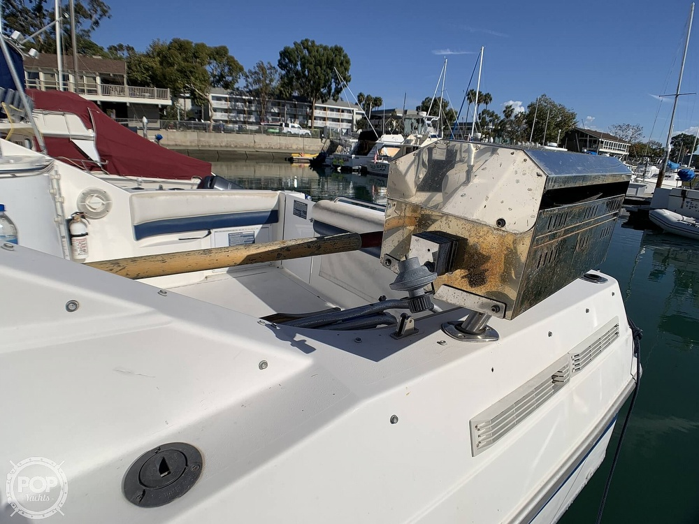1994 Monterey boat for sale, model of the boat is 265 Cruiser & Image # 11 of 40