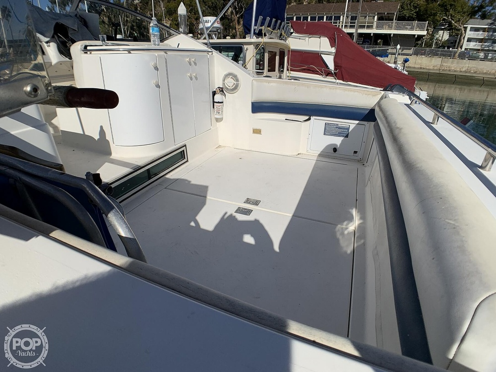 1994 Monterey boat for sale, model of the boat is 265 Cruiser & Image # 13 of 40