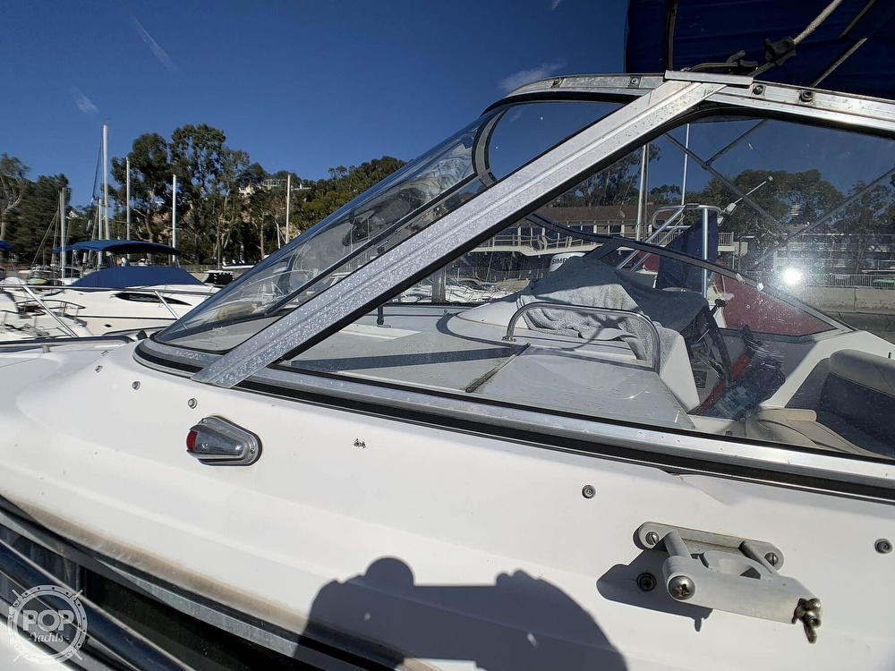 1994 Monterey boat for sale, model of the boat is 265 Cruiser & Image # 9 of 40