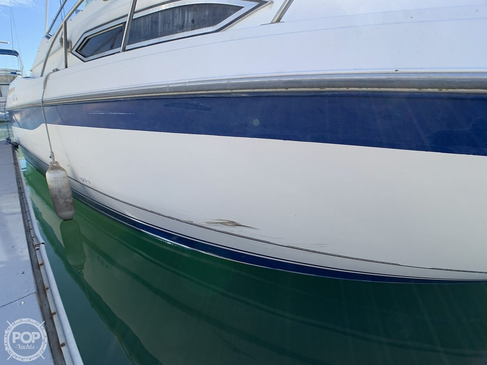 1994 Monterey boat for sale, model of the boat is 265 Cruiser & Image # 21 of 40