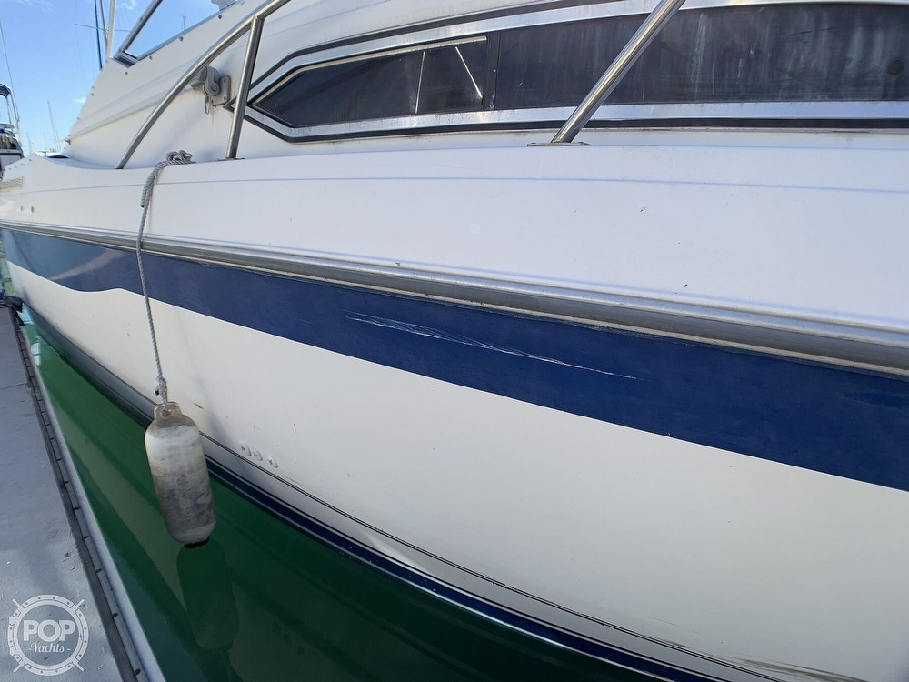 1994 Monterey boat for sale, model of the boat is 265 Cruiser & Image # 20 of 40
