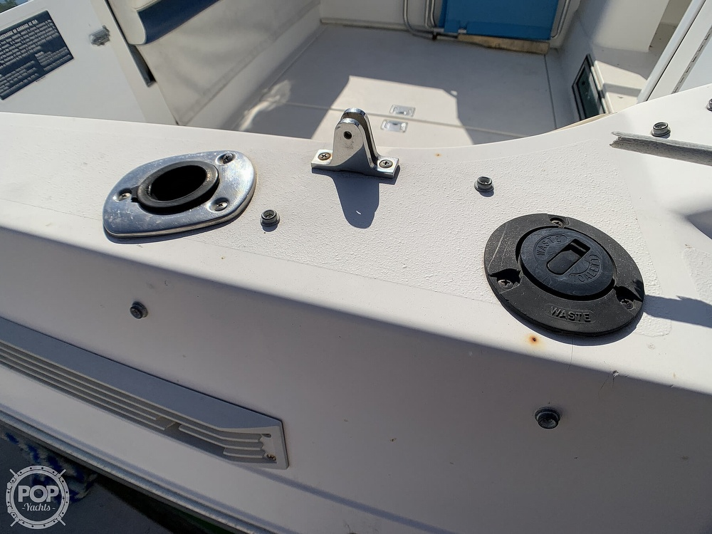 1994 Monterey boat for sale, model of the boat is 265 Cruiser & Image # 23 of 40