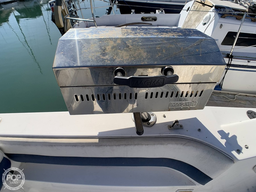 1994 Monterey boat for sale, model of the boat is 265 Cruiser & Image # 34 of 40
