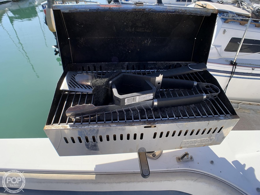 1994 Monterey boat for sale, model of the boat is 265 Cruiser & Image # 35 of 40