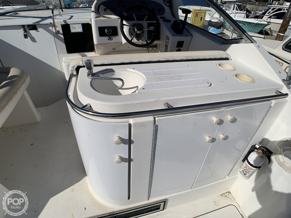 1994 Monterey boat for sale, model of the boat is 265 Cruiser & Image # 37 of 40