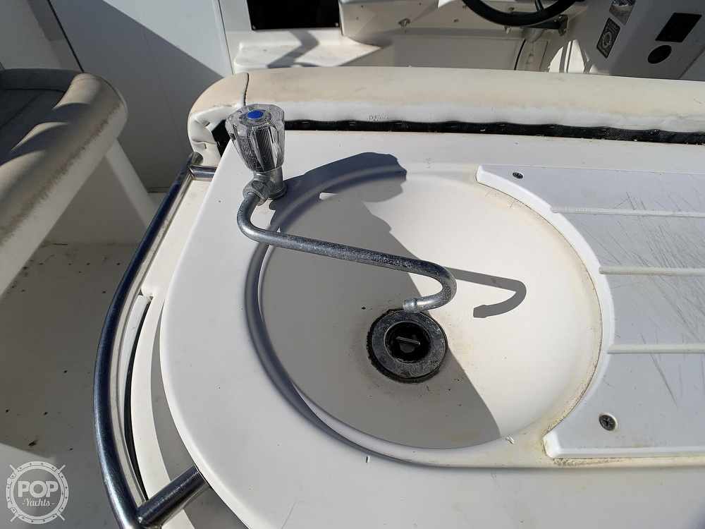 1994 Monterey boat for sale, model of the boat is 265 Cruiser & Image # 39 of 40