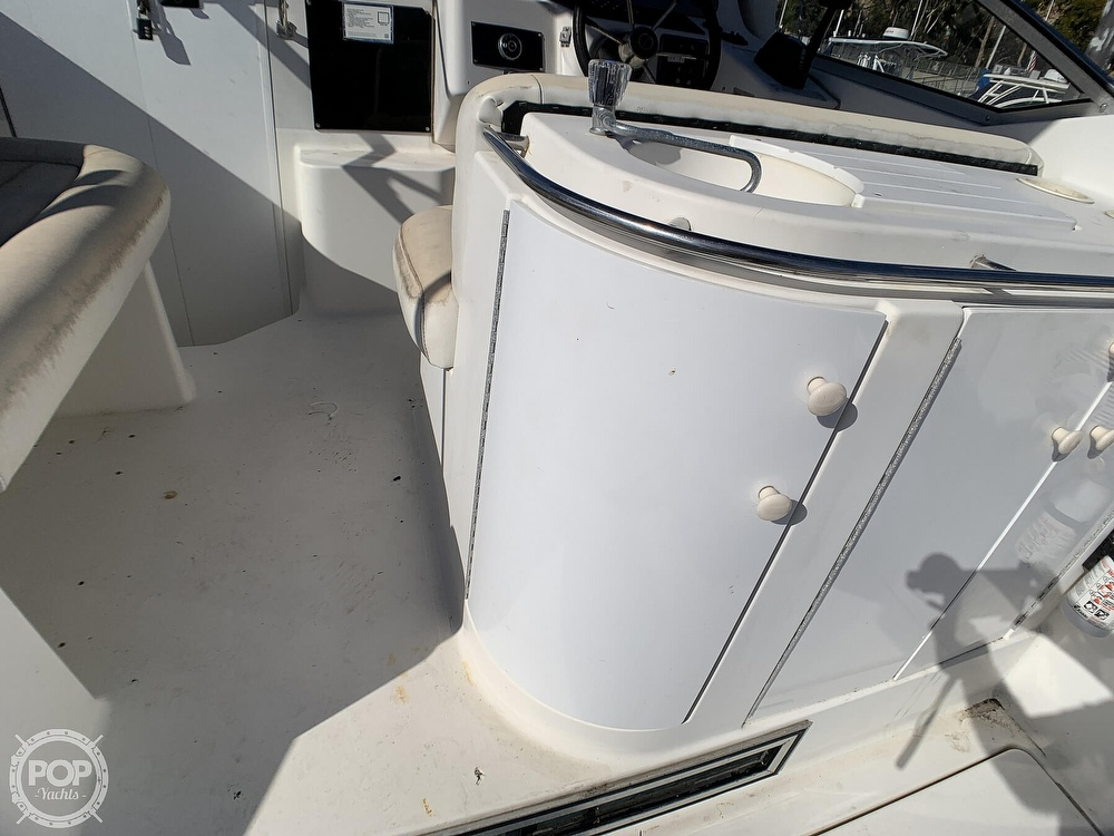 1994 Monterey boat for sale, model of the boat is 265 Cruiser & Image # 40 of 40