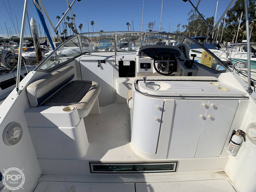 1994 Monterey boat for sale, model of the boat is 265 Cruiser & Image # 2 of 40