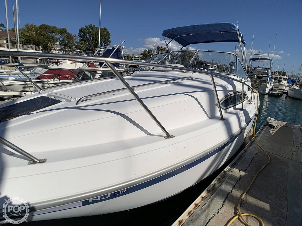1994 Monterey boat for sale, model of the boat is 265 Cruiser & Image # 5 of 40