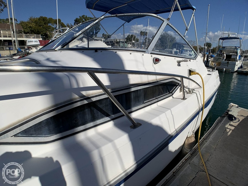 1994 Monterey boat for sale, model of the boat is 265 Cruiser & Image # 8 of 40