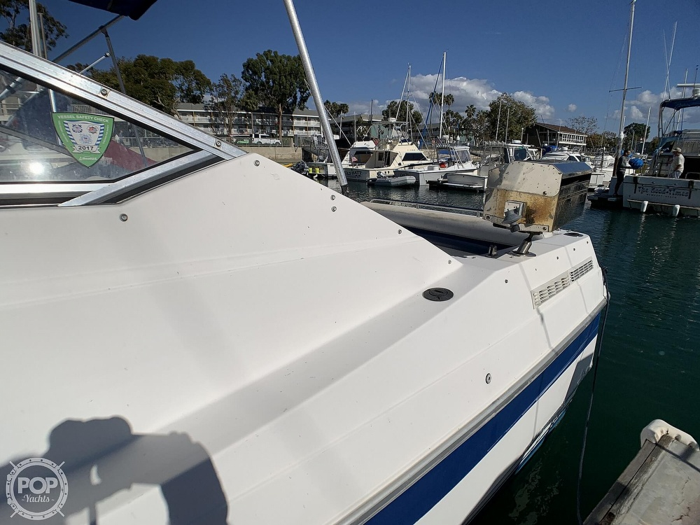 1994 Monterey boat for sale, model of the boat is 265 Cruiser & Image # 10 of 40