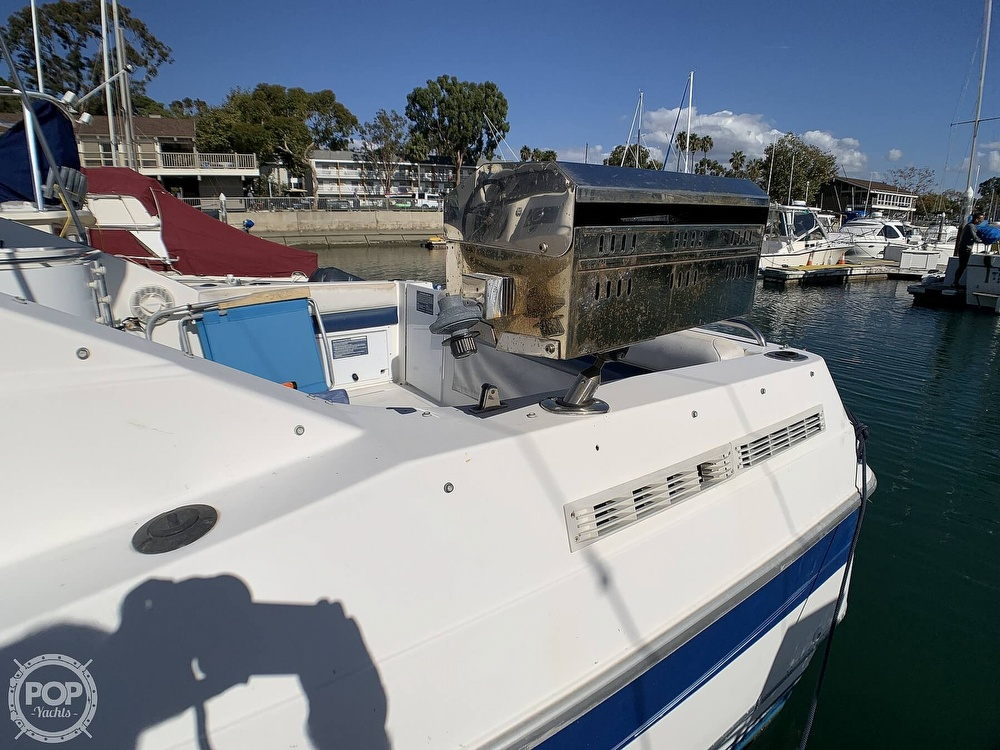 1994 Monterey boat for sale, model of the boat is 265 Cruiser & Image # 12 of 40
