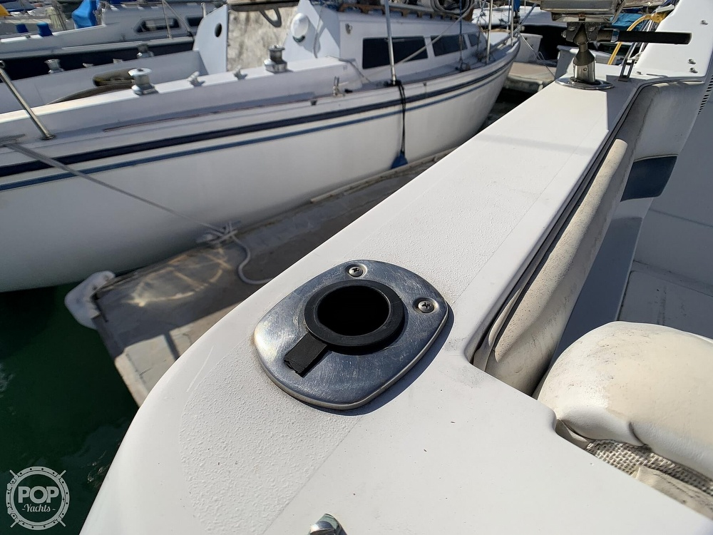 1994 Monterey boat for sale, model of the boat is 265 Cruiser & Image # 27 of 40