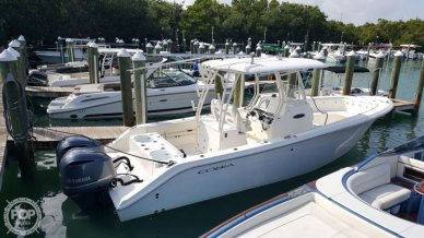 Cobia 296CC, 296, for sale - $165,600