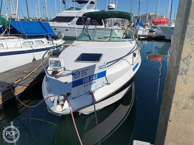 2000 Chaparral boat for sale, model of the boat is Signature 240 & Image # 11 of 40