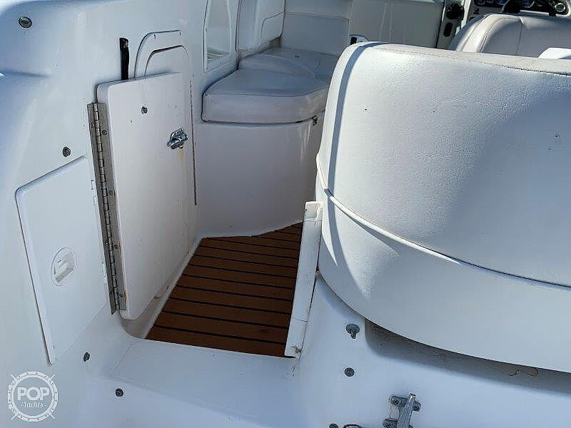 2000 Chaparral boat for sale, model of the boat is Signature 240 & Image # 35 of 40
