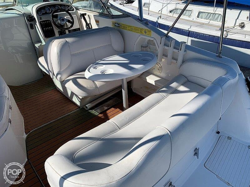 2000 Chaparral boat for sale, model of the boat is Signature 240 & Image # 37 of 40