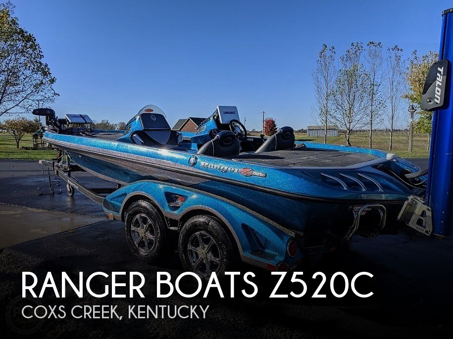 Used Boats For Sale in Lexington, Kentucky by owner | 2014 Ranger Boats 21