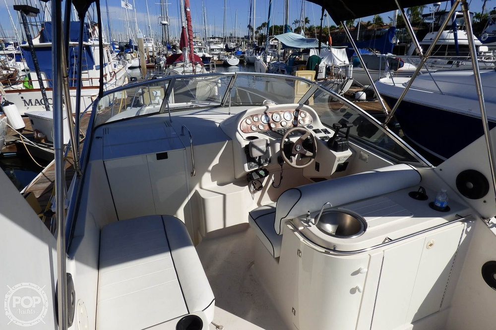1999 Monterey boat for sale, model of the boat is 276 Cruiser & Image # 39 of 40