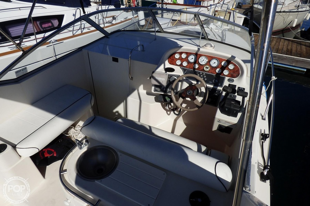 1999 Monterey boat for sale, model of the boat is 276 Cruiser & Image # 40 of 40