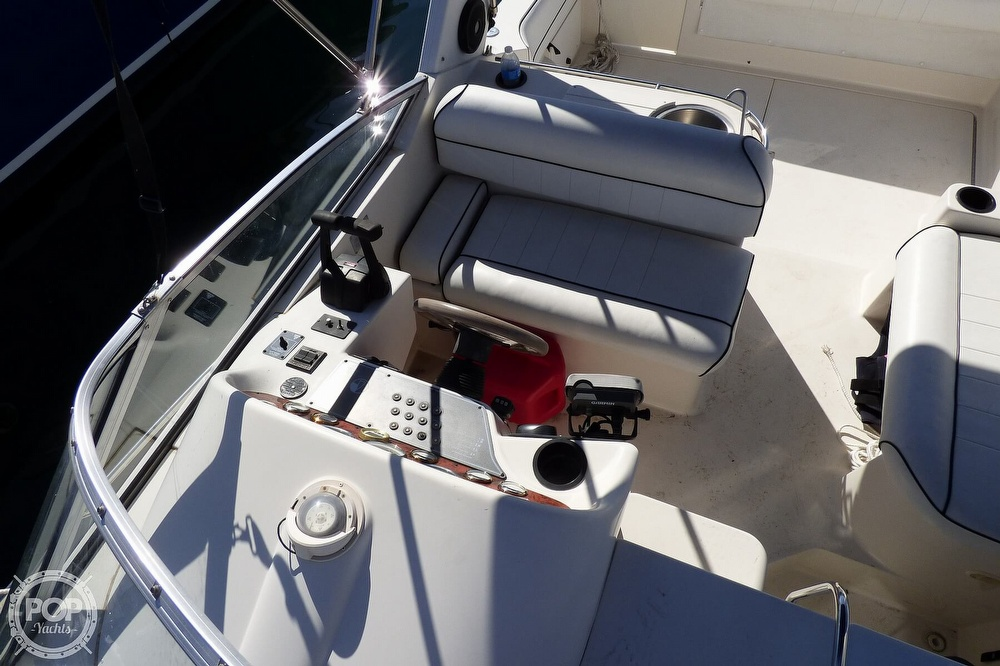 1999 Monterey boat for sale, model of the boat is 276 Cruiser & Image # 6 of 40