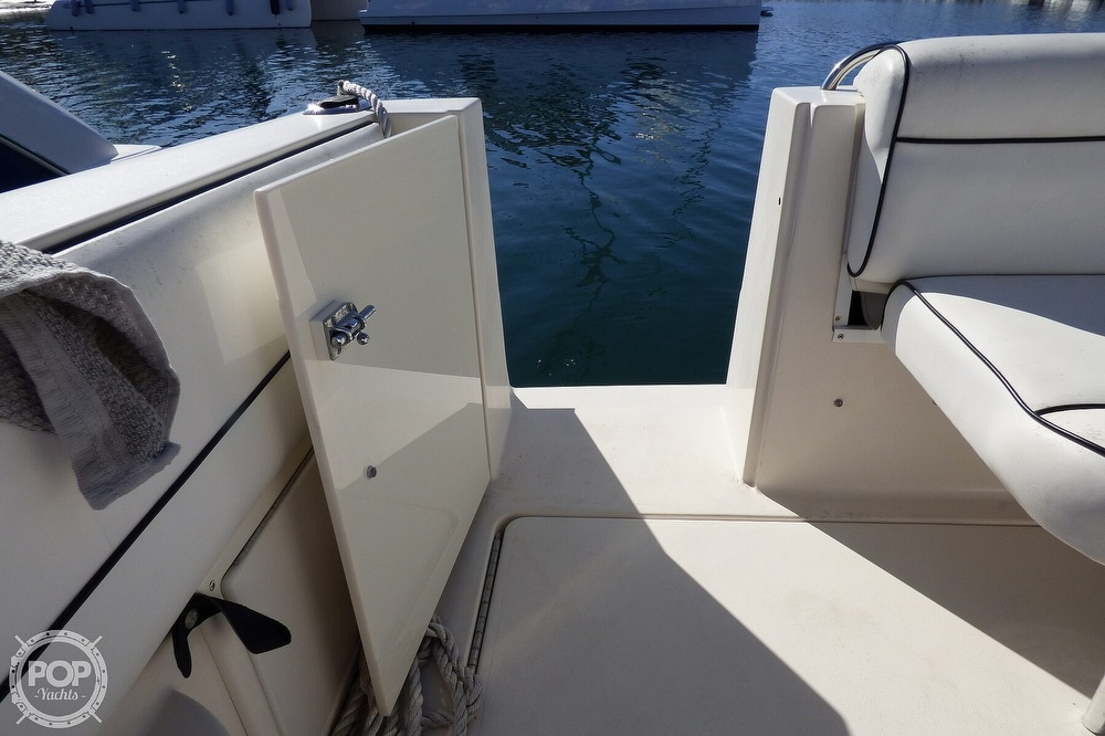 1999 Monterey boat for sale, model of the boat is 276 Cruiser & Image # 8 of 40