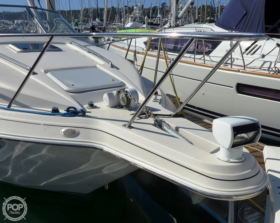 1999 Monterey boat for sale, model of the boat is 276 Cruiser & Image # 9 of 40