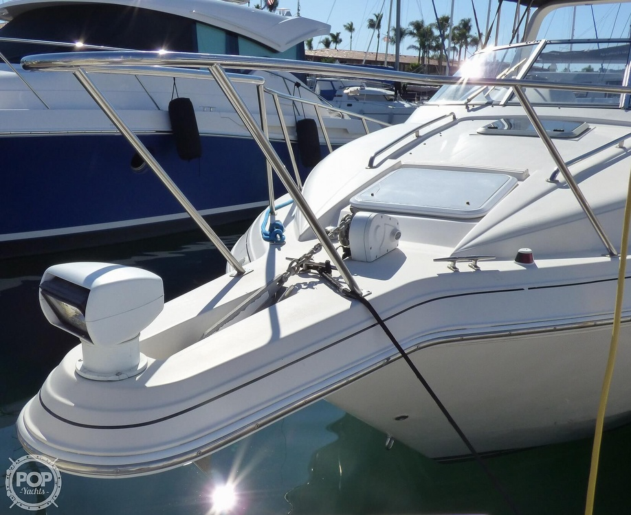1999 Monterey boat for sale, model of the boat is 276 Cruiser & Image # 10 of 40